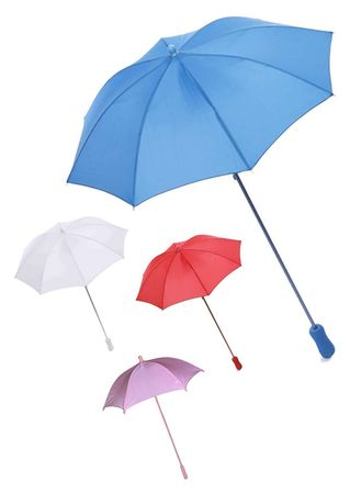 Rayon Parasol - More Colors