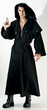 The Acolyte Deluxe Adult Goth Costume, Size Large