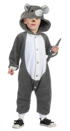 Toddler Mouse Funsies Costume