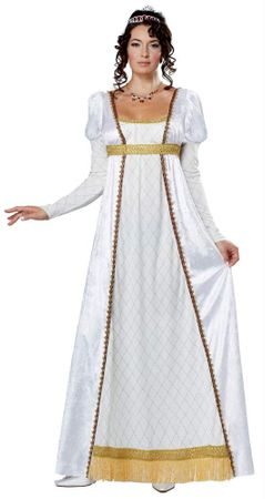 Women's Josephine French Empress Costume