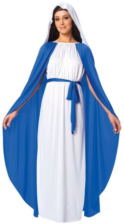 Women's Mary Costume