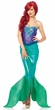 Women's Deep Sea Siren Mermaid Costume