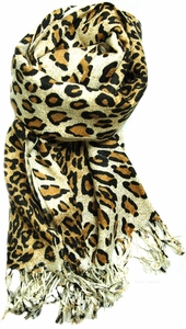 Animal Pashmina