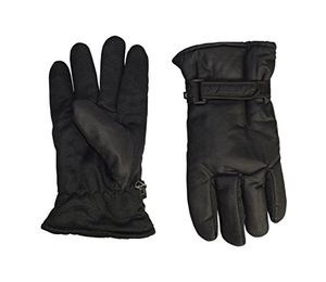 Mens Weatherproof Insulated Waterproof Winter Snow Ski Gloves (78)
