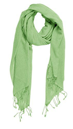 100% Pure Wool Pashmina Shawl Wrap Scarves