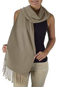 Warm Cashmere Feel Light Unisex Scarves
