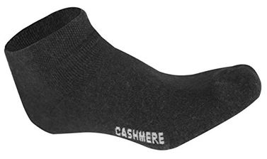 Peach Couture Soft and Warm Comfortable Cashmere Over-Ankle Men's Socks