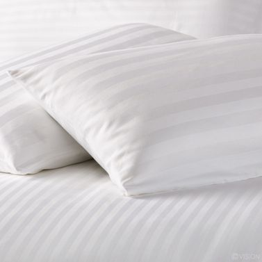 Super Soft Sateen Pillowcase Covers 2 Pack