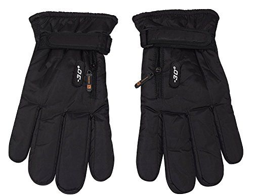 Weatherproof Insulated Waterproof Winter Ski Gloves
