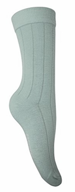 Women�s  Soft & Warm Comfortable Ribbed Cashmere Socks (Light Grey)