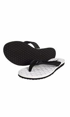 Women�s Casual Strappy Summer Slipper Shower Sandal Beach Flip Flops Black