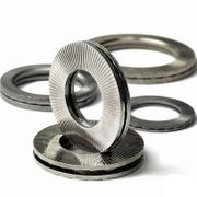 1/4 x 1 - 1/4 Stainless Steel Fender Washers Box of 100