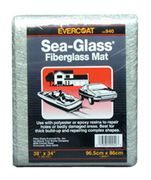 "100940 Fiberglass Mat (1.5 oz.) 38"" X 34"" (EVERCOAT)"