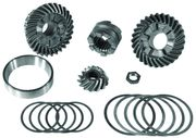 18-1551 Complete Gear Set V-6