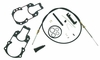 18-2603E Lower Shift Cable Kit