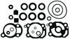 18-2627 Lower Unit Seal Kit