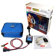 531-0119B M.E.D.S. Diagnostic System Upgrade to BRP