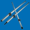 60000 Support Pole with Snap End (1 per box) (CARVER)
