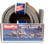 "75000455 Dock Bumper 1 5/8"" Wide, 5/8"" High - Three 8' pieces per Tote-Pack (StanPro)"