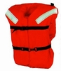 8850 COMMERICAL FOAM VESTS TYPI FOAM ADLT (KENT)