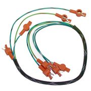 934-8721 Mercury Mariner Ignition Coil Primary Wire Set - 4 Cyl.