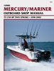 B727 Mercury/Mariner 75 - 250 HP Outboards, 1998-2002
