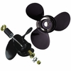 Michigan Wheel Corporation 3-Blade & 4-Blade Aluminum Propellers