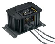 MK-230D 2 bank x 15 amps for a total of 30 amps total output