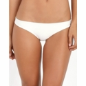 Mikoh Swimwear Zuma Bottom  - Bone