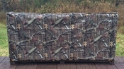 10' Woodhaven Mossy Oak Full Cover