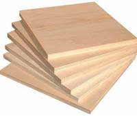 All Plywood Series