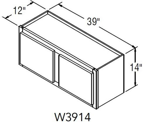 Plywood Wall Cabinet Plan