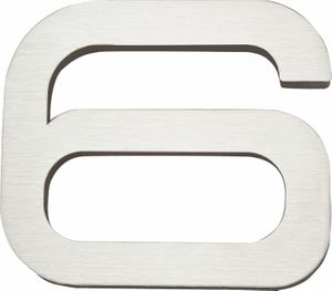 Atlas Homewares - PGN6-SS Paragon #6 Stainless Steel