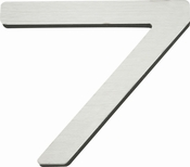 Atlas Homewares - PGN7-SS<br>Paragon #7<br>Stainless Steel