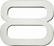 Atlas Homewares - PGN8-SS<br>Paragon #8<br>Stainless Steel