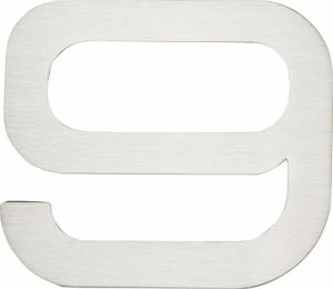 Atlas Homewares - PGN9-SS Paragon #9 Stainless Steel