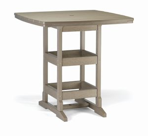 "Breezesta Bar Height - 42"" x 42"" Bar Table - BH-0913"