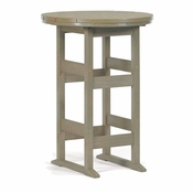 """Breezesta Counter Height - 26"""" Round Counter Table - CH-0806"""