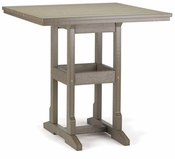 """Breezesta Counter Height - 36"""" x 36"""" Counter Table - CH-0812"""