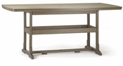 """Breezesta Counter Height - 42"""" x 84"""" Counter Table - CH-0816"""
