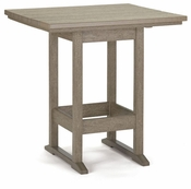 """Breezesta Dining Height - 26"""" x 28"""" Dining Table - DH-0705"""