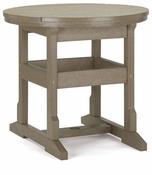 """Breezesta Dining Height - 32"""" Round Dining Table - DH-0702"""