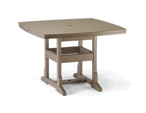 """Breezesta Dining Height - 42"""" x 42"""" Dining Table - DH-0708"""