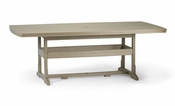 """Breezesta Dining Height - 42"""" x 84"""" Dining Table - DH-0711"""