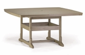 """Breezesta Dining Height - 58"""" x 58"""" Dining Table - DH-0709"""