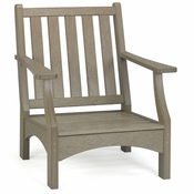 Breezesta Piedmont Collection - Lounge Chair (frame only) - PT-0500