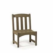 Breezesta Skyline Collection - Patio (Dining SIDE) Chair - SK-0407