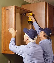 Cabinetry Installation Guide