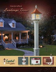 Capital Outdoor Accents