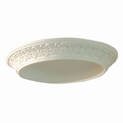 Focal Point Ceiling Dome - 98400